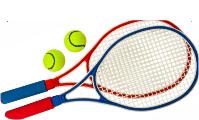 Большой / пляжный теннис