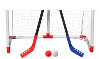 Хоккей с мячом (флорбол)