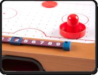 Аэрохоккей / Игровые столы