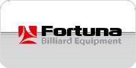 Бильярдные столы Fortuna (Фортуна)