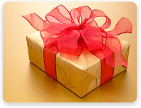 Символические подарки