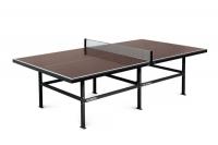 City Outdoor -антивандальный  стол с влагостойким покрытием