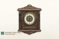 Часы настенные Седой граф