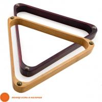 Треугольник с подножками | 68, 60 и 57 мм