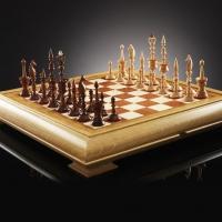 Шахматы Селенус  СВ | 370х370