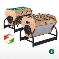 Трансформер стол игровой  Mini 3в1 | 3 фута