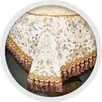 Текстильное покрывало для бильярдного стола | 12 футов