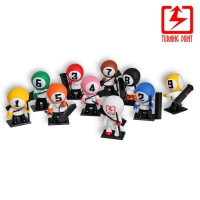Куклы-сувениры Turning Point Lucky Doll Mini | 6,7см
