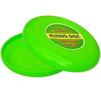 Пластиковый диск для фрисби Outdoor-Play