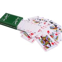 Карты игральные покерные Iwan Simonis | пластик