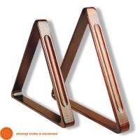 Треугольник Античный | 68 и 60/52 мм