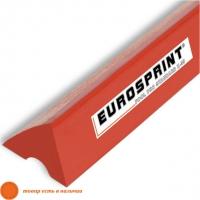 Комплект резины 9ф ПУЛ 122см | Eurosprint Standard Pool PRO K-55