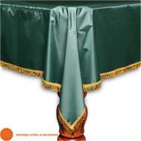 Покрывало «Элегант» влагостойкое с бахромой  |  8,9,10,12