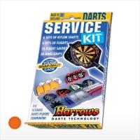 Набор аксессуаров Harrows Darts Service Kit (Дартс сервис кит)