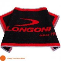 Полотенце LONGONI для чистки и полировки кия