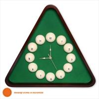 Часы бильярдные РП ЧБП-2