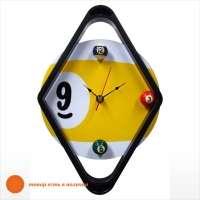 Часы настенные Diamond D29 см