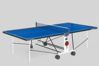 Compact LX - усовершенствованная модель стола