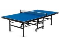 Leader - клубный теннисный стол, подходит для тренировок