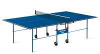 Olympic с сеткой - теннисный стол