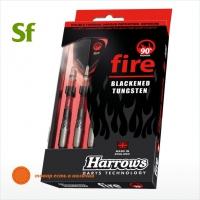 Дротики Harrows Fire (Фаер) 90% | 24гр