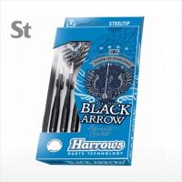 Дротики Harrows Black Arrow (Блэк Эрроу)