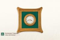 Часы настенные Самурай