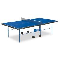 Теннисный стол Game Indoor - любительский складной стол