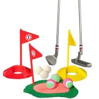Набор для мини-гольфа «2в1» Outdoor-Play