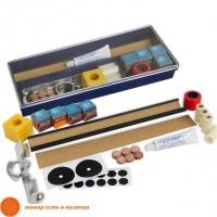 Набор для ремонта кия Cue Repair Kit RT-250