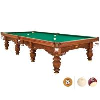 Бильярдный стол Барон 08 футов | пирамида, пул