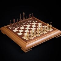 Шахматы Селенус  ТМ | 370х370