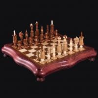 Шахматы Барлейкорн ТМ | 450*450