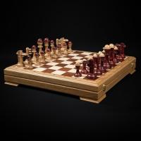 Шахматы День Строителя | 495*495