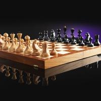 Шахматы Ретро 60-х | 440*220