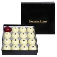 Комплект шаров Champion DeLuxe Pyramid | РП 68мм