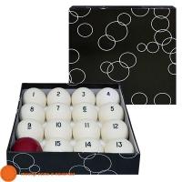 Комплект шаров Standard | РП 68мм