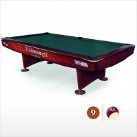 Бильярдный стол Dynamic II 09 футов | пул