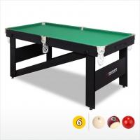 Бильярдный стол Hobby 06 футов | пирамида, пул, снукер