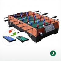 Трансформер стол игровой League 3в1 | 3 фута