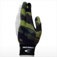 Перчатка Longoni Fancy Military1 | безразмерная