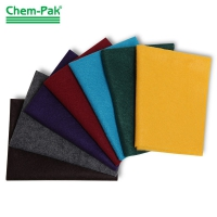Салфетка для чистки и полировки кия Chem-Pak Q Cloth