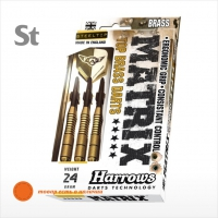 Дротики Harrows Steeltip Matrix (Матрикс) | 20, 24гр