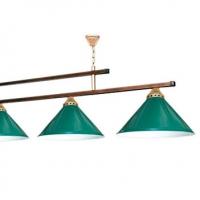 Светильник Сузорье | от 1 до 6 плафонов | металл