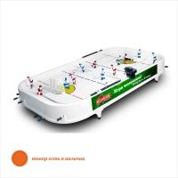 "Настольный хоккей ""Юниор мини"" (58.5 х 31 х 11.8 см)"
