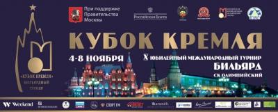 Кубок Кремля 2015